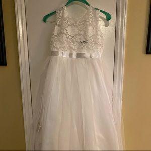 Other - Formal Girls Cotillion/Confirmation Dress